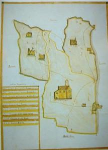 Acireale e i suoi casali nell'Ottocento
