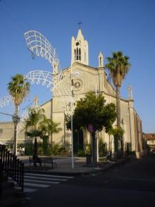 Chiesa di Maria SS. Del Rosario a Scillichenti