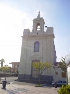 Chiesa di San Giovanni a Stazzo