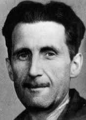 Gorge Orwell
