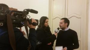 L' intervista a Paolo Monaco