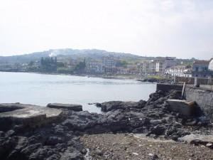 Veduta di Capomulini