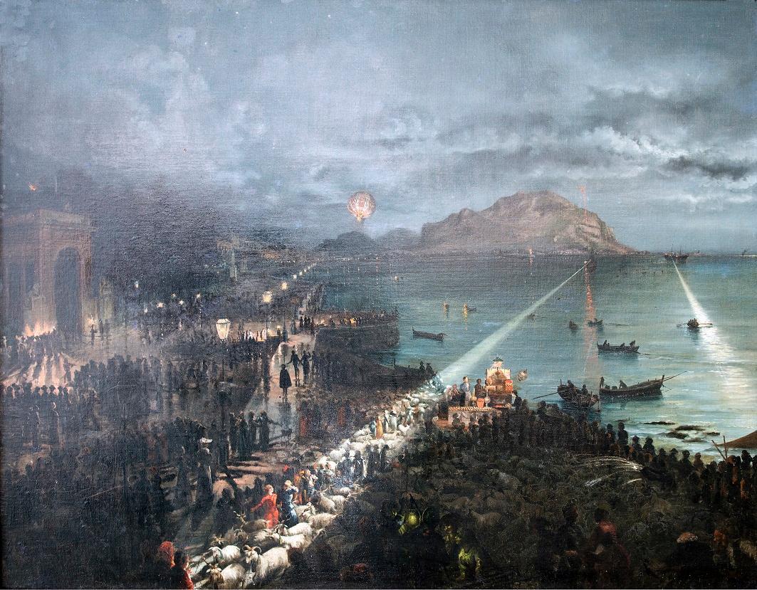 """A Palermo, """"O'Tama e Vincenzo Ragusa. Un ponte tra Tokyo e ..."""