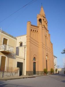 Chiesa Madre di Pozzillo