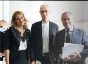 EAS foto ricordo Fontana Raspanti e Scavone