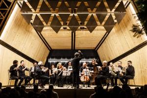 Acireale, 11 08 19 Villa Pennisi in Musica Sestetto Stradivari & friends Photo Credits: Flavio Ianniello