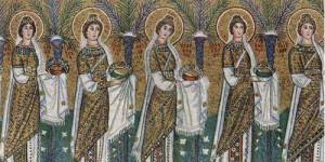 FOTO 4 Donne nelle liturgie