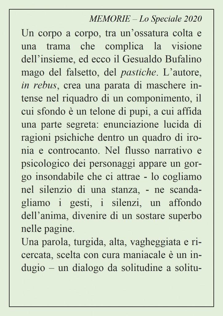Gesualdo Bufalino articolo mod._17