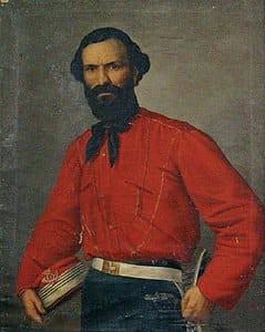 Il generale Giovanni Corrao