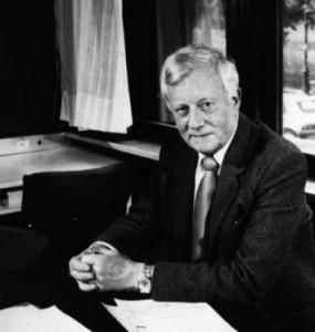 Denis Mack Smith