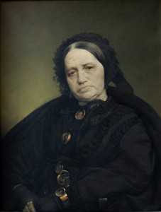 Adelaide Cairoli patriota e madre dei fratelli Cairoli