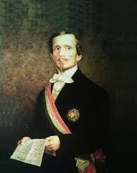 On. Bettino Ricasoli, capo del governo piemontese nel 1866