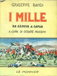 Il libro diario di Giuseppe Bandi