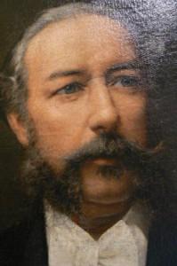 Don Gaetano Filangeri principe di Satriano