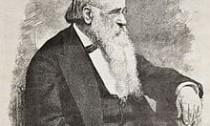 Agostino De pretis inviato in Sicilia come emissario del governo piemontese, dal Cavour