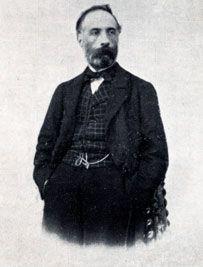 Francesco Crispi nominato da Garibaldi Segretario di Stato in Sicilia