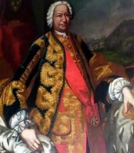 Nicola Pignatelli duca di Monteleone