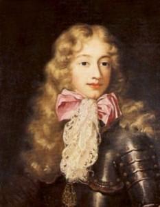 Vittorio Amedeo duca di Savoia