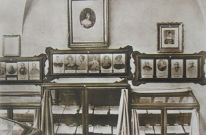 Autografi e ritratti dei primi interpreti delle opere di Bellini che si conservano al Museo Belliniano di Catania