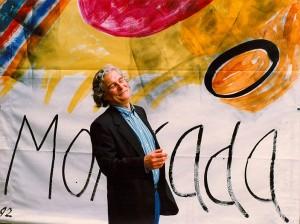 Ignazio Moncada, ritratto 2, LGT
