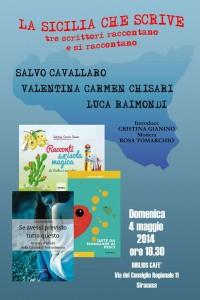 Immagine Siciliache Scrive 3