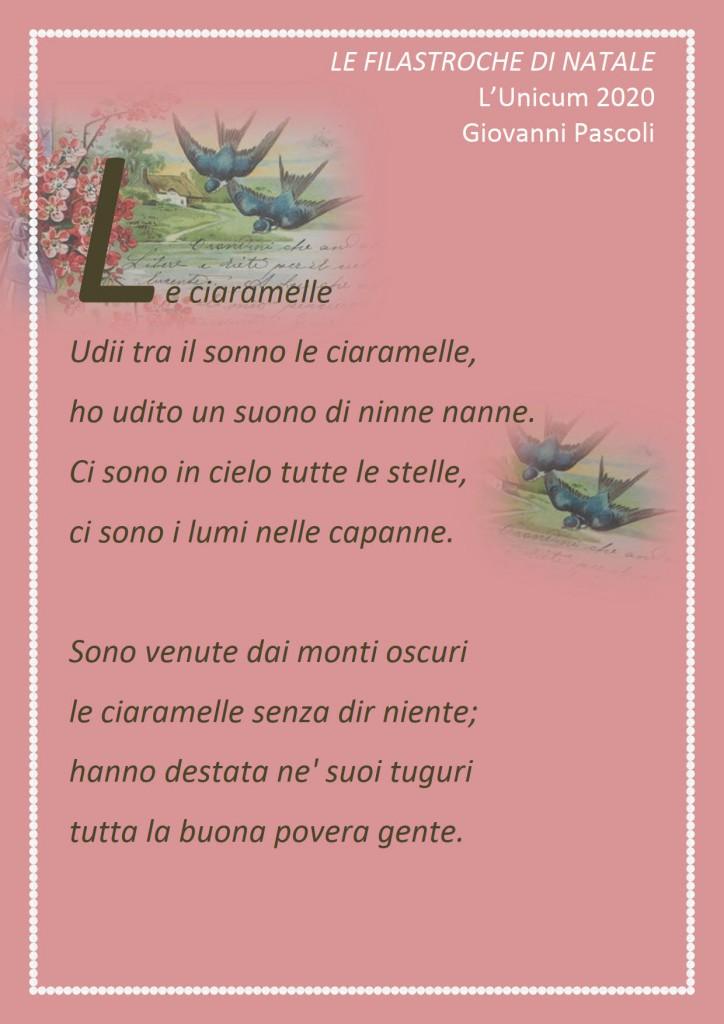 Le ciaramelle_1