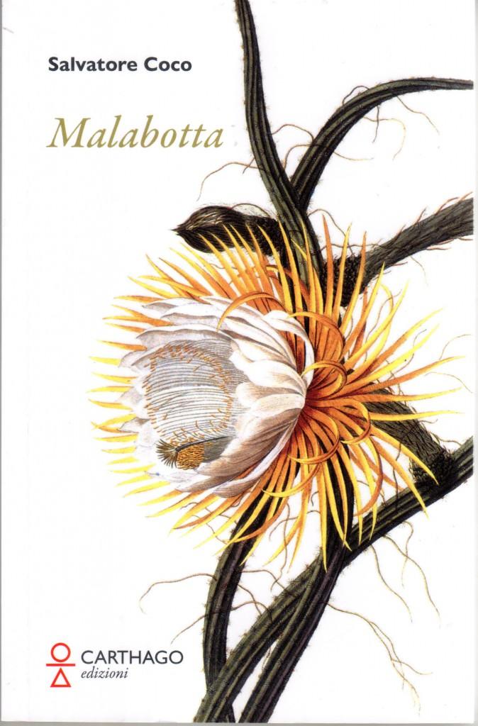 Malabotta di don Salvatore Coco - copertina