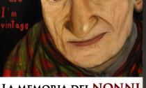 Marinella Fiume (a cura di) La memoria dei nonni - copertina