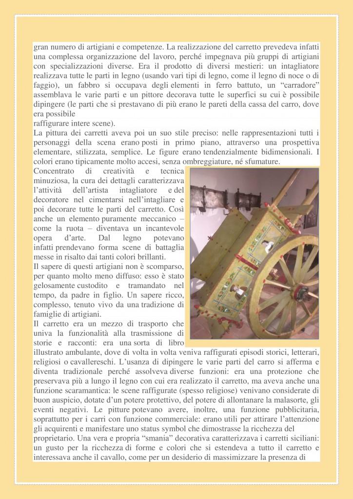 STORIA DEL CARRETTO SICILIANO-2