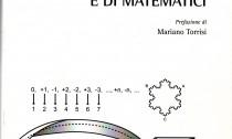 Storie di matematica e matematici di G. D'Urso copertina