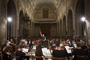 Acireale CT, 01-13 08 2018. VIlla Pennisi in Musica. ©Flavio Ianniello