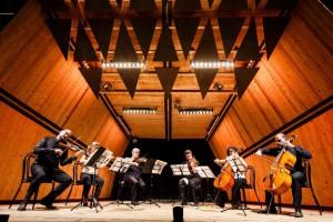 Villa Pennisi in Musica - Sestetto Stradivari