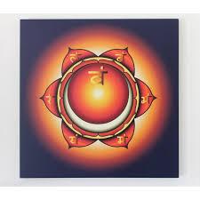 immagine 3 secondo chakra