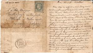 lettera 2
