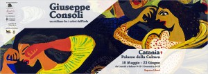 locandina archivio giuseppe consoli_catania evento
