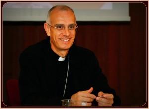 Mons. Antonino Raspanti