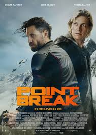 point break-2