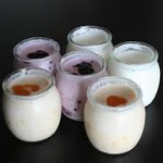 vasetti yogurt